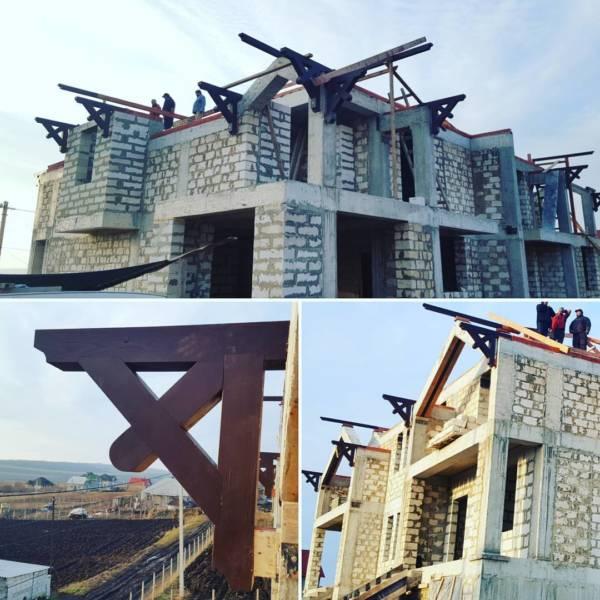 Krovlya v Kisineve
