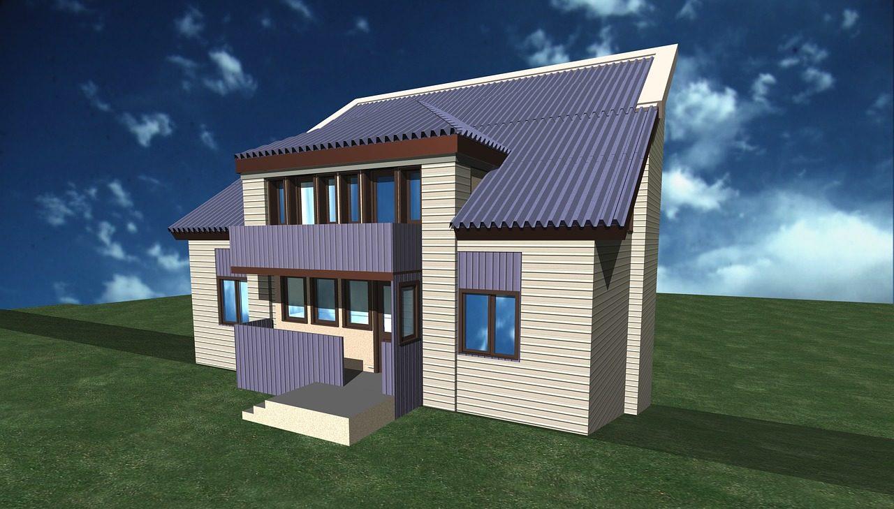 Construcția Casei Poate Fi Interactivă și Relaxantă